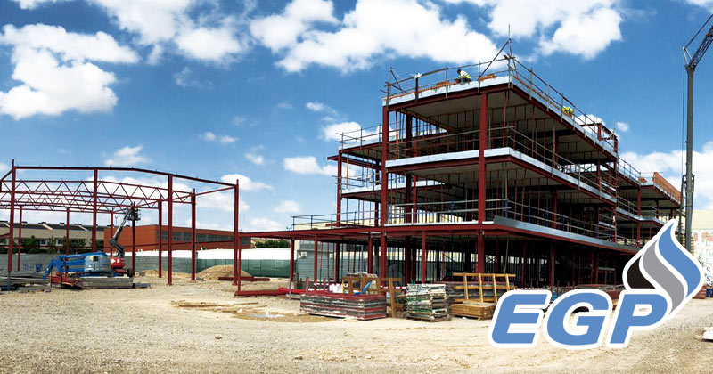 Obras Estructuras Global Proyect