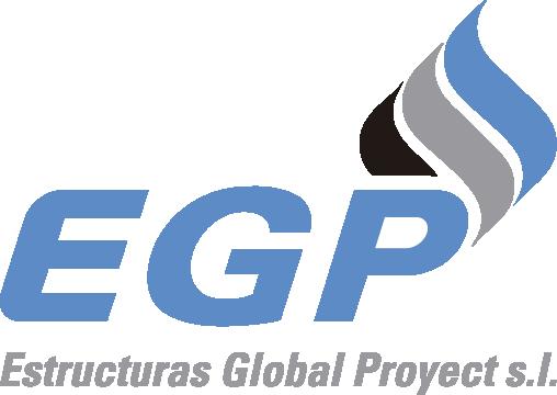 Logotipo egproyect